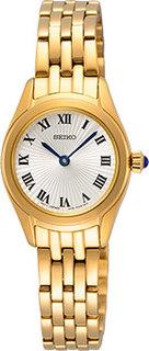 Японские наручные женские часы Seiko SWR040P1. Коллекция Conceptual Series Dress