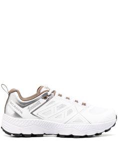 Herno кроссовки на шнуровке