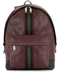 Bally рюкзак с карманом на молнии