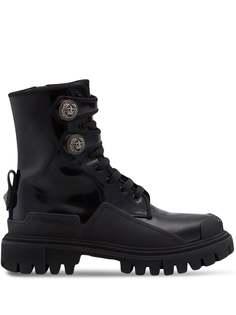 Dolce & Gabbana трекинговые ботинки