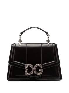 Dolce & Gabbana сумка-тоут DG Amore