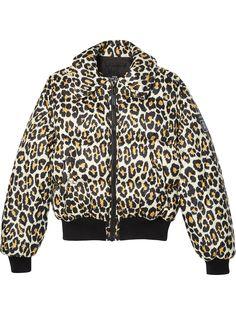 Marc Jacobs куртка-пуховик