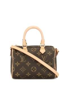 Louis Vuitton сумка Speedy 2018-го года
