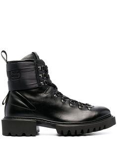 Cesare Paciotti ботинки по щиколотку