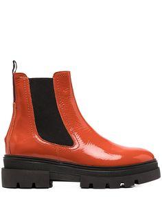 Tommy Hilfiger ботинки челси