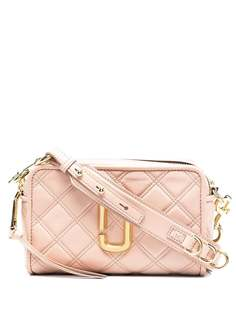Marc Jacobs стеганая сумка через плечо