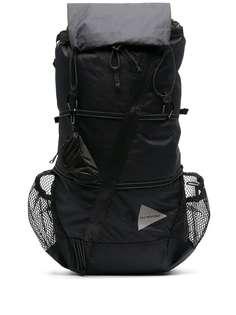 and Wander рюкзак X-Pac 45L