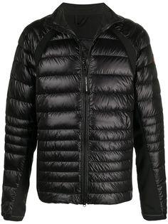 Canada Goose куртка Hybridge на молнии