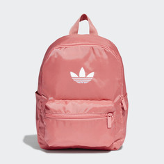 Рюкзак Adicolor Floating Trefoil Mini adidas Originals