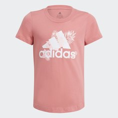 Футболка Tropical Sports adidas Performance