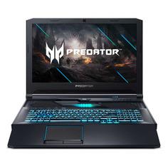 "Ноутбук ACER Predator Helios 700 PH717-72-7038, 17.3"", IPS, Intel Core i7 10875H 2.3ГГц, 16ГБ, 1ТБ SSD, NVIDIA GeForce RTX 2070 Super - 8192 Мб, Windows 10, NH.Q91ER.002, черный"
