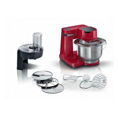 Кухонная машина BOSCH MUMS2ER01, красный