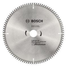 Пильный диск BOSCH 2608644395, по алюминию, 254мм, 30мм