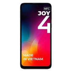 Мобильные телефоны Смартфон VSMART Joy 4 3/64Gb, белый перламутр