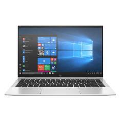 "Ноутбук-трансформер HP EliteBook x360 1040 G7, 14"", Intel Core i5 10210U 1.6ГГц, 8ГБ, 256ГБ SSD, Intel UHD Graphics , Windows 10 Professional, 204K2EA, серебристый"