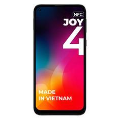 Мобильные телефоны Смартфон VSMART Joy 4 4/64Gb, черный оникс