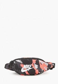 Сумка поясная Nike NK HERITAGE HIP PACK- AOP1