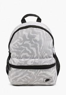 Рюкзак Nike Y NK BRSLA JDI MINI BKPK- AOP