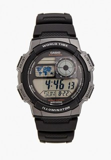 Часы Casio Casio Collection AE-1000W-1B