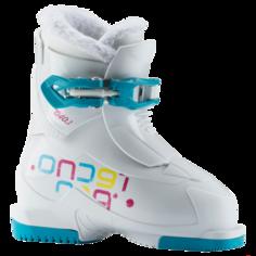 Ботинки горнолыжные Tecnopro 17-18 G40.1 White - 20,5 см