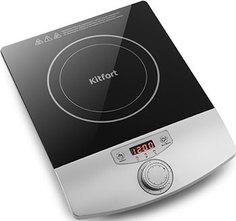 Настольная плита Kitfort