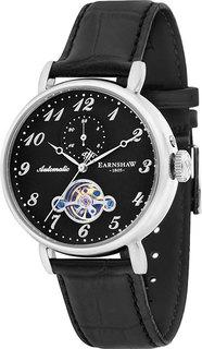 Мужские часы в коллекции Grand Legacy Мужские часы Earnshaw ES-8088-01