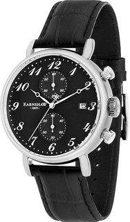 Мужские часы в коллекции Grand Legacy Мужские часы Earnshaw ES-8089-01