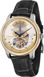 Мужские часы в коллекции Longitude Мужские часы Earnshaw ES-8085-06