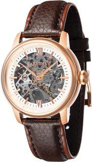 Мужские часы в коллекции Cornwall Мужские часы Earnshaw ES-8110-04