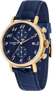 Мужские часы в коллекции Grand Legacy Мужские часы Earnshaw ES-8089-05