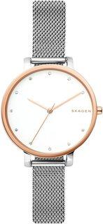 Женские часы в коллекции Hagen Женские часы Skagen SKW2662