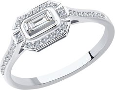 Золотые кольца Кольца SOKOLOV 1012166_s