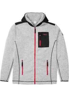 Куртка флисовая Bonprix