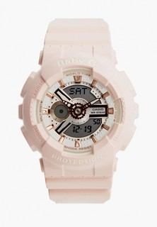 Часы Casio Casio Baby-G BA-110RG-4AER