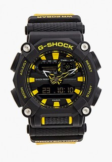 Часы Casio G-SHOCK GA-900A-1A9ER