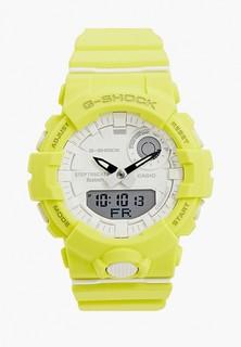 Часы Casio G-SHOCK GMA-B800-9AER