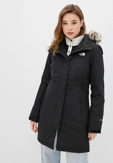 Парка The North Face W RECYCLED ZANECK PARKA