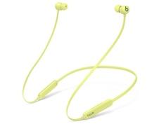 Наушники Beats Flex All-Day Wireless Yellow
