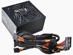 Блок питания EVGA 500 W2 100-W2-0500-K2 500W