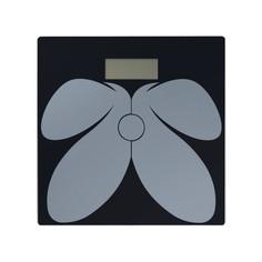 Весы напольные Xinyu 260х260х20мм черные