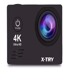 Видеокамера экшн X-TRY XTC164 NEO