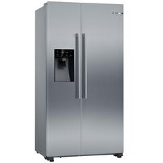 Холодильник (Side-by-Side) Bosch Serie | 4 KAI93VL30R