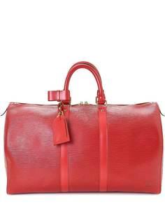 Louis Vuitton дорожная сумка Keepall 45 pre-owned