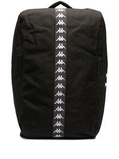 10 CORSO COMO большой рюкзак из коллаборации с Kappa