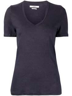 Isabel Marant Étoile футболка с V-образным вырезом