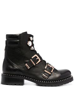 Sophia Webster байкерские ботинки Ziggy