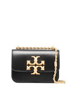 Tory Burch сумка Eleanor с логотипом
