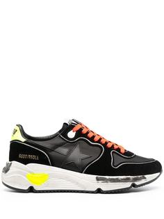 Golden Goose кроссовки Running Sole