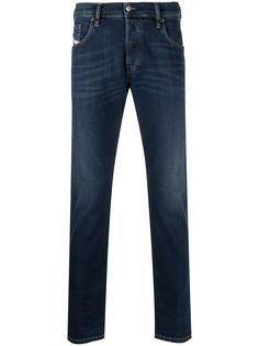 Diesel узкие джинсы