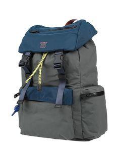 Рюкзаки и сумки на пояс Ecoalf